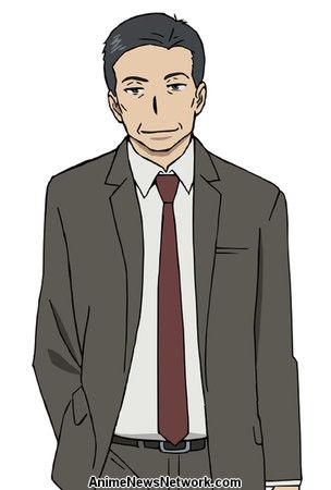 Kouhei Araki: Tetsuo Kaneo (Yuu☆Yuu☆Hakusho)
