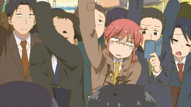 Image result for miss kobayashi's dragon maid