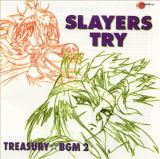 Slayers Try - Treasury BGM 2 KICA-380