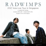 radwimps in singapore