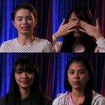 MNL48 Trixie Zen Van Mae
