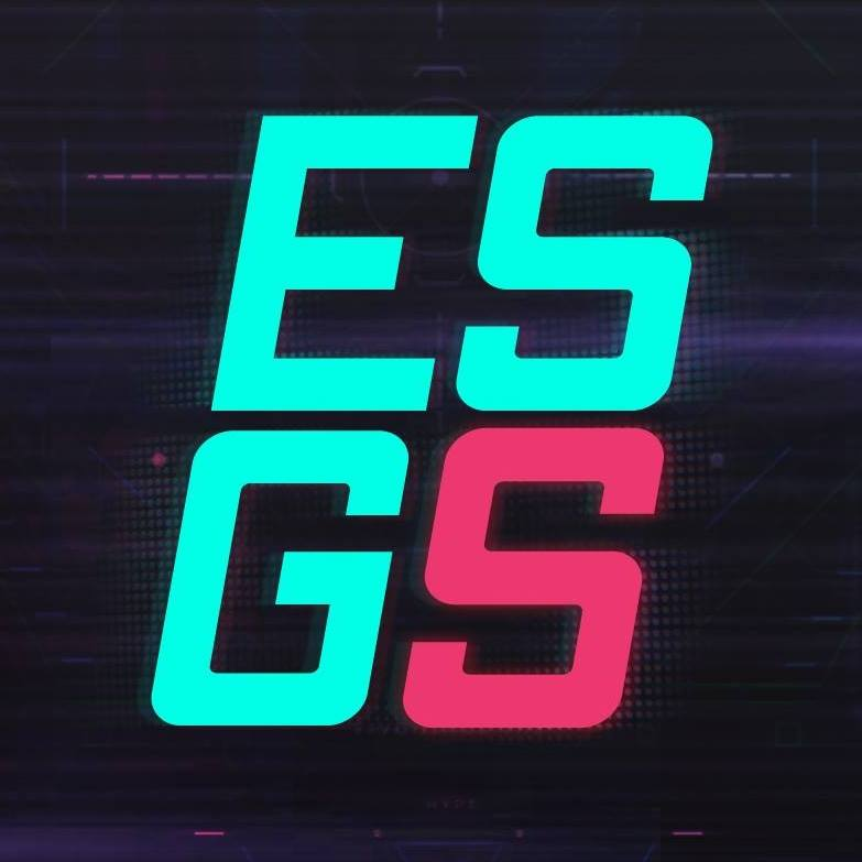 New logo for ESGS event