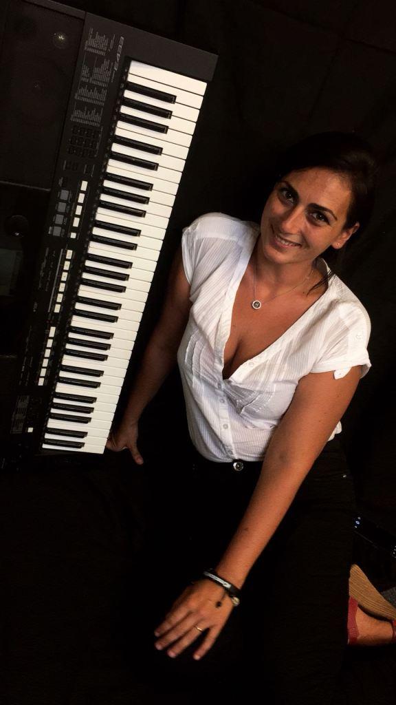 Anna Panariello