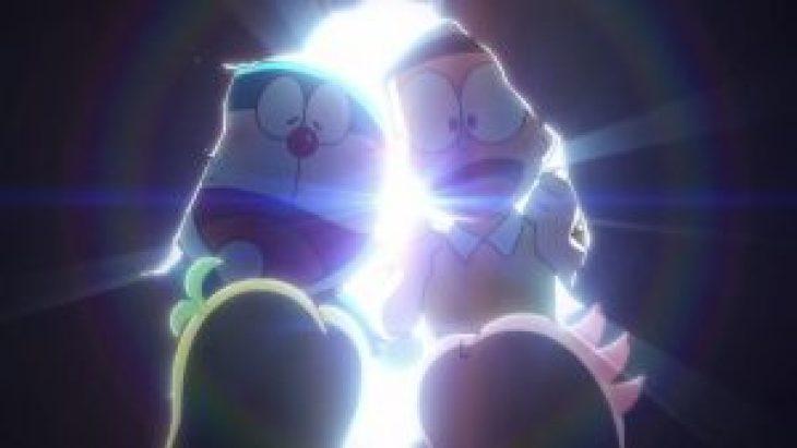 Eiga Doraemon: Nobita no Shin Kyoryuu