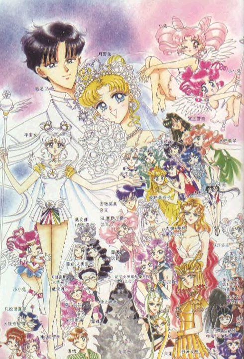 Additional Anime Pics