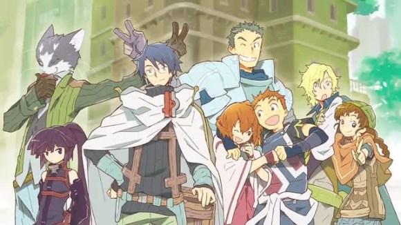 Log_Horizon_Anime