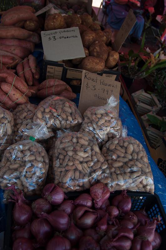 Roasted Peanuts at the Cleveland Markets, Brisbane QLD Australia 20150802-VPR00325.jpg