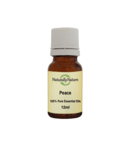 Peace Pure Essential Oil Blend