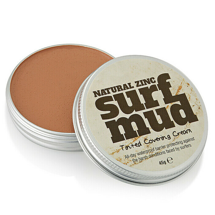 Surfmud™ Natural Zinc Tinted Covering Cream