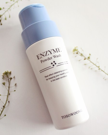 Powder Cleanser Review