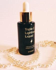 COSRX Triple C Lightening Liquid Review