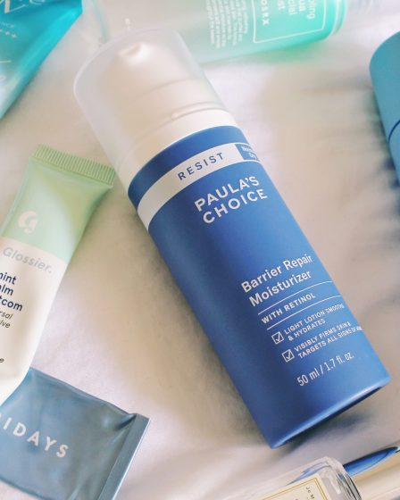Paula's Choice Barrier Repair Moisturizer Review