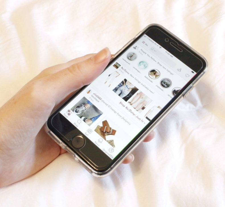 Check for These Signs to Avoid Poshmark Scams