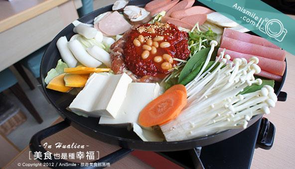 花蓮阿里郎韓式料理