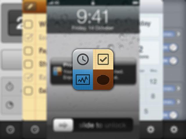 iOS - Promodoro