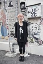 Tokyo Mitzi