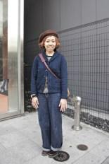 Tokyo Kukiko