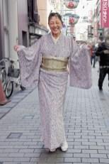 Osaka Hana