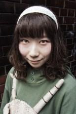 Osaka Kimiko