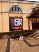 Mark Rothko Center