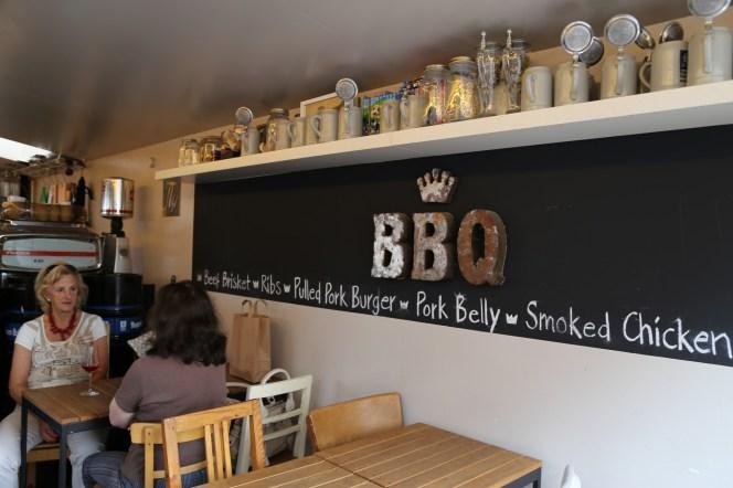 BBQ Kaisers Graz