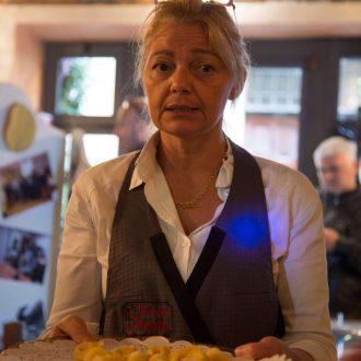 Ferrara, Restauranttipp, Emilia Romagna, Italien, Reiseblog, Foto Anita Arneitz, www.anitaaufreisen.at