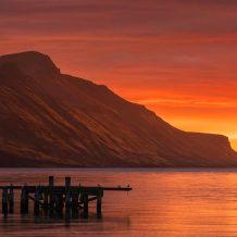 Hotel Djupavik Island