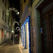 Winter in Cividale del Friuli