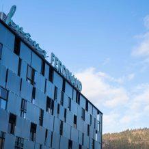 Franz Ferdinand Hotel am Nassfeld, Skiurlaub in Kärnten, Winterurlaub, Österreich, Hoteltipp Designhotel, Foto Anita Arneitz
