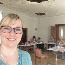 Schreibwerkstatt Ossiach Foto Anita Arneitz (1)