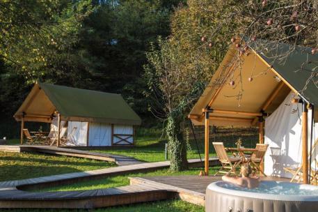 Chateau Ramsak Vineyard Glamping Resort Maribor Slovenia_Slowenien_Foto Anita Arneitz