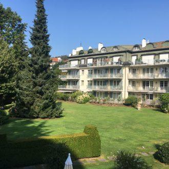 Hotel Schloss Seefels in Pörtschach