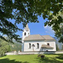 Kirche Trögern
