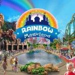 Rainbow-Magicland