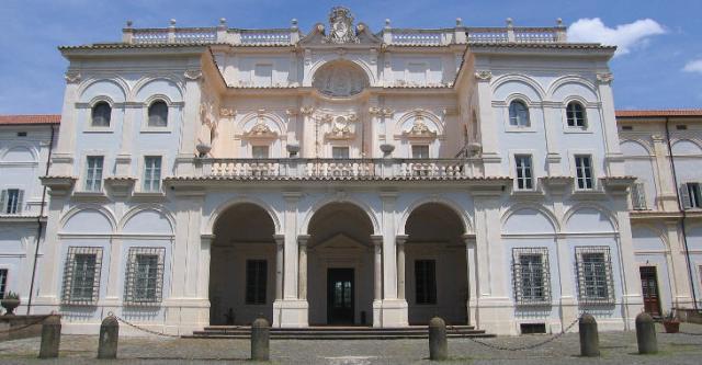 Villa Falconieri Frascati