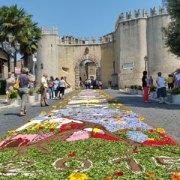 Cosa Vedere a Genazzano. Itinerario di arte, storia, gusto e tradizioni