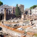 itinerario roma archeologica