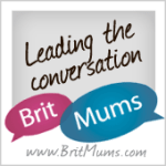 Britmums logo