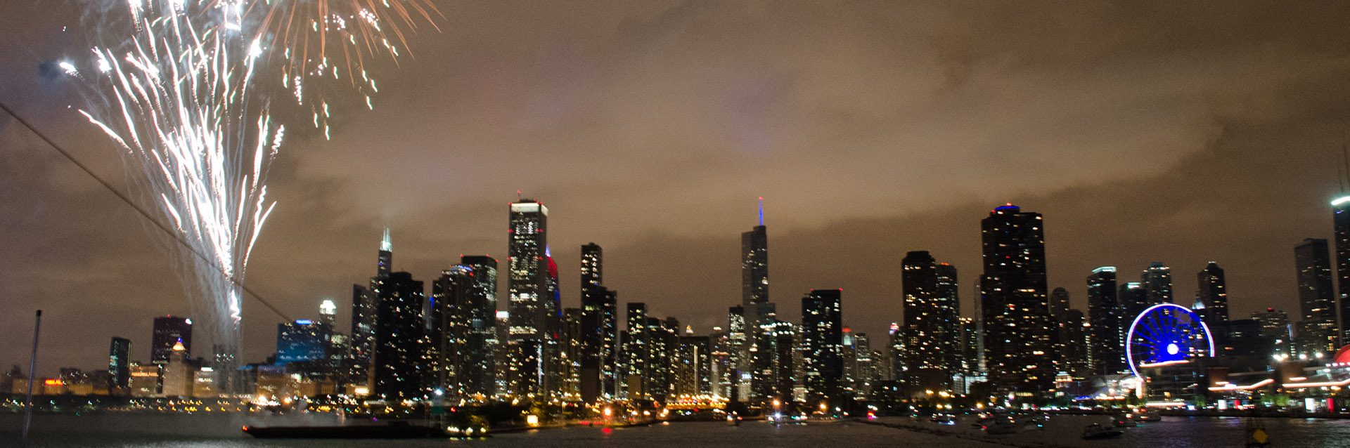 Special Events Chicago Yacht Charters Anita Dee Yacht