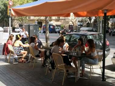 blog anita flow brunch and market barcelona