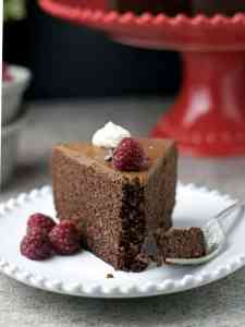 Best Gluten-Free Chocolate Cake