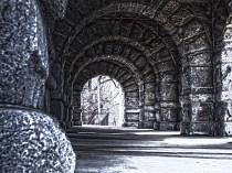 Cold Arch