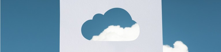 Up in the Air: Why I Bring the Cloud to Work