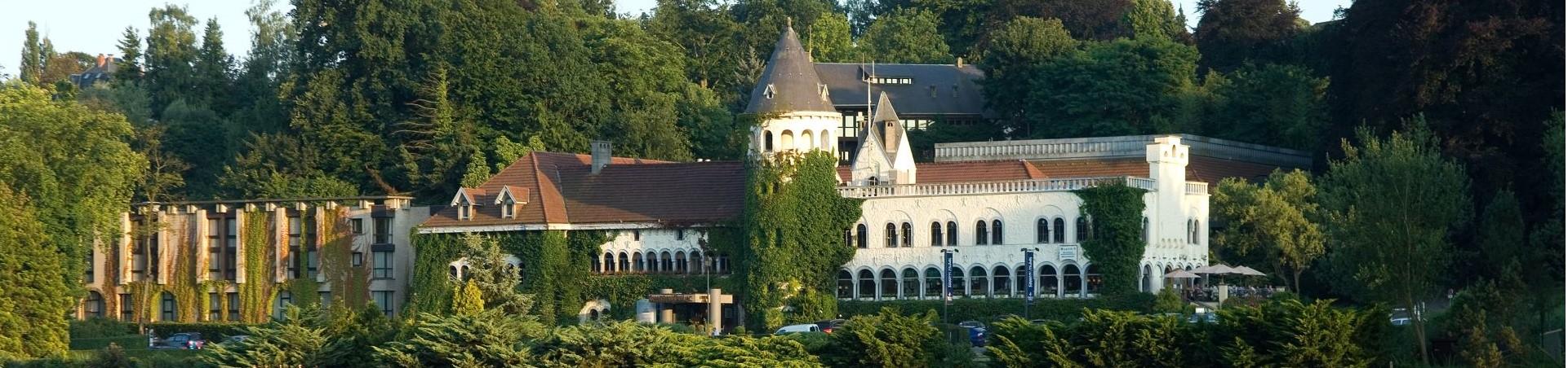 Chateau Genval