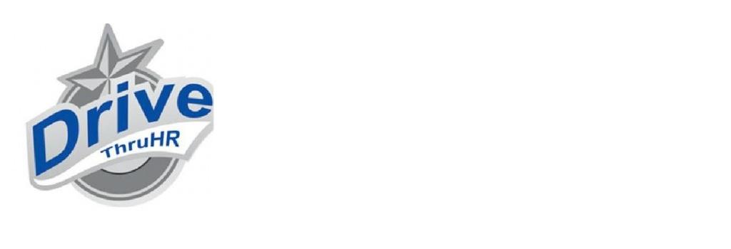 DriveThru HR logo