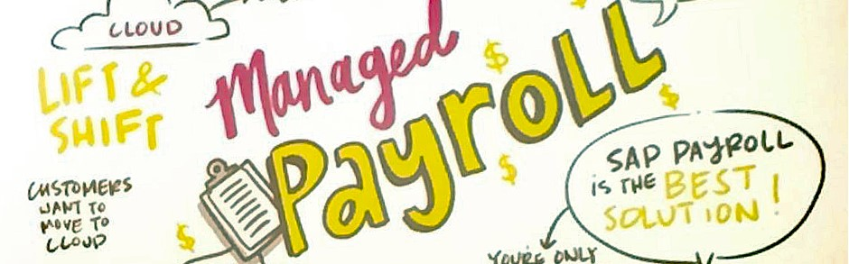 SAP SuccessFactors Managed Payroll banner