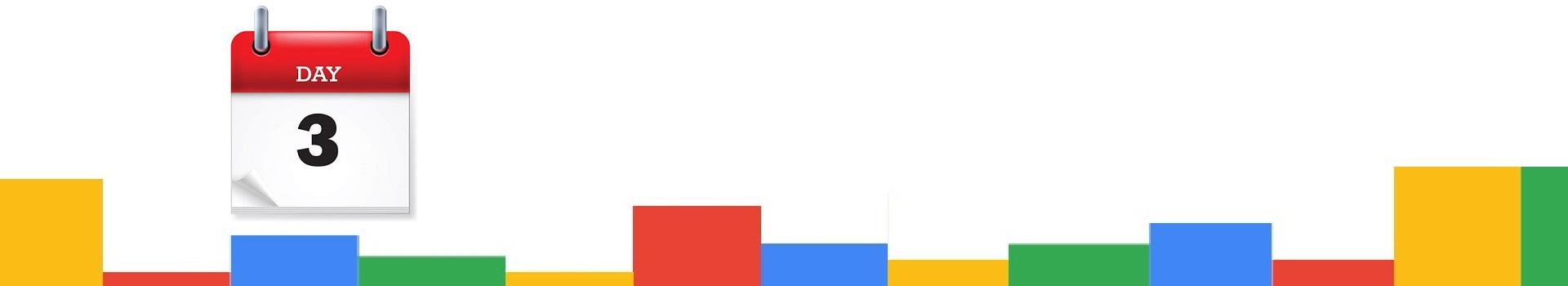 Google Day 3