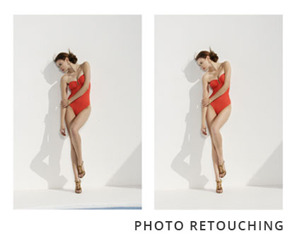 AnitaM - Photo Retouching