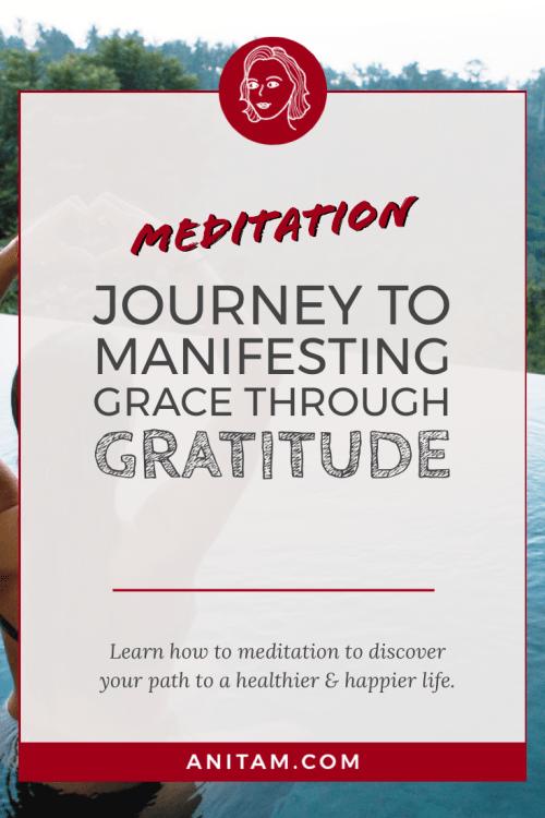 Meditation Journey | AnitaM