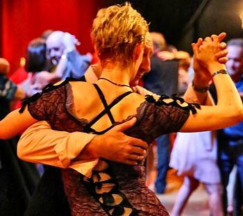 Anita Verdonk -- Argentijnse tango